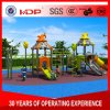 Factory Children Commercial Outdoor Playground Equipment Big Slides HD16-061A