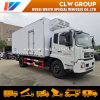 Dongfeng Refrigerator Truck 4X2 Food Meat Transportation Cooling Van Truck Freezer