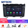 Witson Quad-Core Android 9.0 Car DVD GPS for Honda CRV 2006-2010 Built-in OBD Function