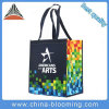 Wholesale Eco-Friendly Advertising PP Coated Non-Woven Reusable Shopping Bag