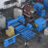 CNG Cylinder Metal Spinning Machine Line