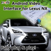 Multimedia Video Interface for Lexus for Lexus Nx Android 6.0 with Mirrorlink Igo
