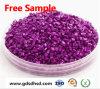 Plastic Granules Masterbatch Color Purple Violet 25kg/Bag PP Granules