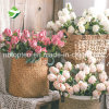 Wholesale Luxury Rose Artificial Flower for Decor Supplies