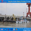 10inch Cutter Suction Dredger in Philippines