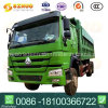 Used Dump Truck 10 Wheels Sinotruk Heavy Duty Trucks 6x4 Second Hand HOWO Trucks Middle Lift Tipperbest Condition Competitive Price Hot Sale at Africa
