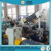 500kg/H PP PE Film Bags Recycling and Pelletizing Line with Low Cost