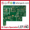 Double Sided OSP V0 Industrial PCB Board for Frame Retardant