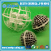 Wastewater Treatment PP Porous Suspended Ball Bio Filler Ball