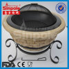Fashion Stone Charcoal Fire Pit (SP-FT090)