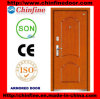 Cheap Price Steel-Wood Armored Doors (CF-M027)