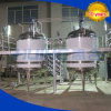 Sanitary Beverage Reaction Tank (Mixer)