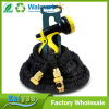 Magic Lawn Water Hose, Black Expandable Garden Hose 3/4