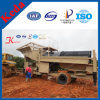 Gold Trommel Screen Washing Plant