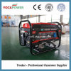 Hot Sale Portable Air Cooled 3kw Power Gasoline Generator