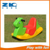 High Quality Kids Plastic Rocking Horse