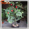 Artificial Fruit Apple Tree for Garden Decoration