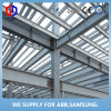 Professional Production High-Strength Architectural Design Steel Structure