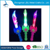 Luminous Laser Sword for Children's Toys Star Wars Prop Sword LED Light up Multicolor Sword with Sound (07)