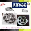 Cold Chamber Aluminum Metals Die Casting Light Heatsink