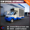Clw Chipshow P10 Outdoor Full Color Digital Mobile LED Display