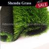 Competitive Price Soft Green Artificial Grass Lawn Carpet for Home Decoration Flooring Tile Dubai Market
