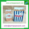 Candy Stripe Paper Bags Sweet Favour Gift Shop Party Sweets Cake Wedding Kraft Paper Bag