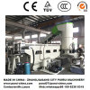 Plastic Pelletizing Recycling Machine for BOPP Film Without Print