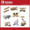 Tecon Favorite Japanese/Korean/Italian/China Type Scaffold Coupler
