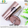 Double Wall Stainless Steel Water Bottle, Popular Coffee Mug (HDP-2016)