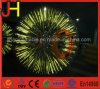Hot Sale Inflatable Shining Walking Zorb Ball with Lighting