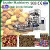 Industrial Dog Food Making Machine Extruding Machine for Fish Feed Floating Fish Feed Pellet Machine