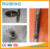 Small Brass Worm Gear and Pinion for Construction Gearbox