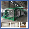 EPS Shape Moulding Machine/Styrofoam Polystyrene Shape Moulding Machine with Vacuum for EPS Mould