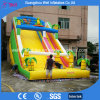 Jungle Adventure Inflatable Slide Games for Shopping Mall