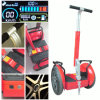 Cheapest Hot Sell 17 Inch Two Wheel Self Balance Electric Standing Scooter