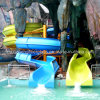 Fiberglass Tube Water Slide (ZC/WS/SF4)