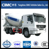 China Sinotruk HOWO 6*4 Concrete Mixing Truck
