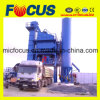 Cheap But Reliable 40t/H Small Asphalt Mixing Plant Lb500