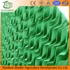 Green Color Cellulose Pad for Greenhouse