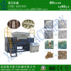 Double Shaft Shredder for Fishing Net