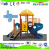 Commercial Outdoor Playground for Kids (2011-125B)