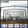 Steel Structure Car Workshop Design
