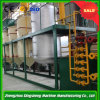 Crude Palm Oil Refining Machine Manufacture