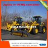 Ce 1.6 Tons EPA4 Wheel Loader with Hydraulic Pallet Fork