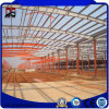 High Quality Low Cost Well Insulated Light Design of Steel Structures