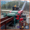 Mobile Wood Chipper Making Machine
