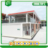 Renovated Multi Storey Movable Modular Housing Prefab Shipping Container Architecture