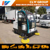 New Mini Electric Road Sweeper Truck Street Cleaning Garbage Truck