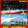 Curve Marquee Tent for Tennis Court in Size 20X40m 20m X 40m 20 by 40 40X20 40m X 20m